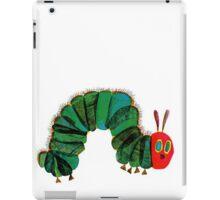 The Very Hungry Caterpillar  iPad Case/Skin