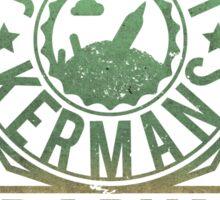 Kerbal Space Program - Jebs Scrapyard Sticker