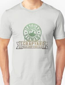 Kerbal Space Program - Jebs Scrapyard T-Shirt