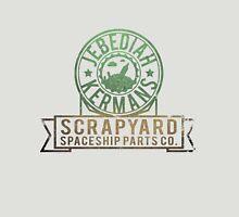 Kerbal Space Program - Jebs Scrapyard Unisex T-Shirt