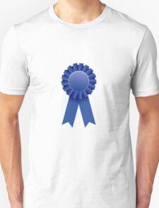 Blue Ribbon Unisex T-Shirt