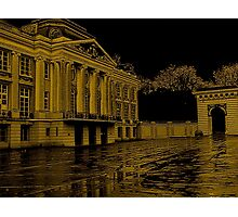 Oldway Mansion Of Paignton Photographic Print