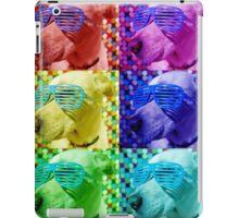 Baxter - The Chill Dog iPad Case/Skin