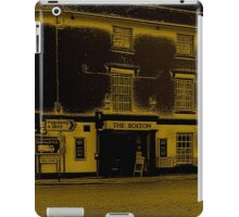 The Bolton Inn Of Brixham iPad Case/Skin