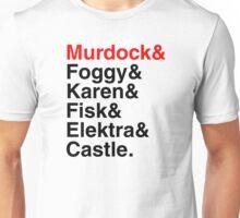 Daredevil Unisex T-Shirt