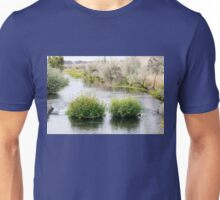 Water way Unisex T-Shirt