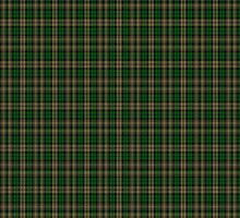 00410 Brown Watch Tartan by Detnecs2013