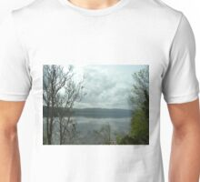 Loch Ness. Scotland. UK. Unisex T-Shirt