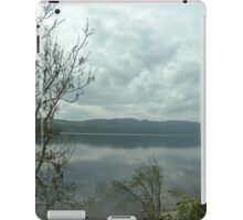 Loch Ness. Scotland. UK. iPad Case/Skin