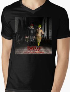 RAW - Lullabyes & Nightmares Mens V-Neck T-Shirt