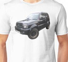 Suzuki Jimny Unisex T-Shirt
