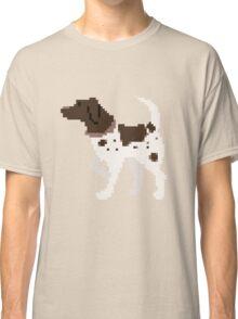 Pixel Pointer Classic T-Shirt
