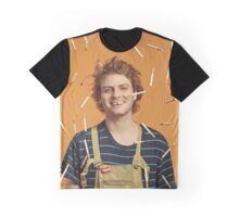mac demarco poster Graphic T-Shirt