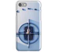 1956 Lincoln Continental iPhone Case/Skin