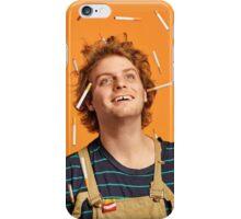Mac Demarco Shirt iPhone Case/Skin