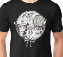 What's Going On Here ? Unisex T-Shirt