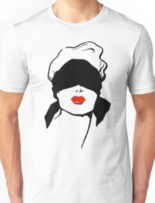 Blind Beauty Unisex T-Shirt