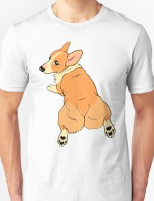 I'm Not Fat, I'm Fluffy Unisex T-Shirt