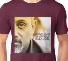 billy joel the best piano heri Unisex T-Shirt