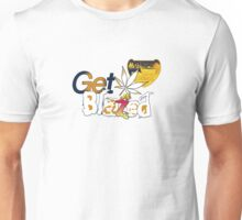 Get Blazed Oregon Unisex T-Shirt
