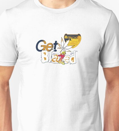 Get Blazed Oregon Unisex T-Shirt