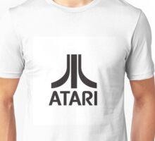Atari Logo Merch! Unisex T-Shirt