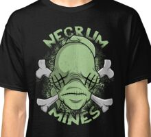 Necrum Mines Classic T-Shirt
