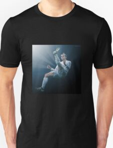 Gareth Bale - Real Madrid Unisex T-Shirt