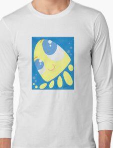 Septapus Long Sleeve T-Shirt