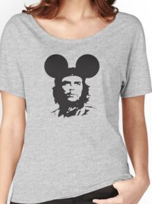 funny che guevara Women's Relaxed Fit T-Shirt