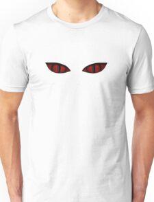 Dragon's eyes Unisex T-Shirt