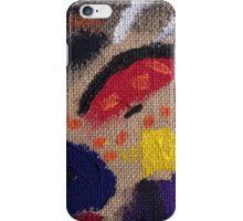 Freaky Styley iPhone Case/Skin