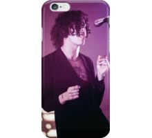 matty healy case iPhone Case/Skin