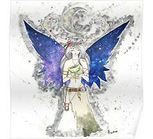 Dream Goddess Poster