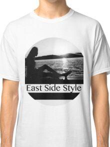 River Side Classic T-Shirt
