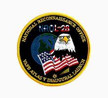 NRO Launch 28 ( NROL-28) Crest Unisex T-Shirt