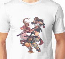 FF7 Gals Unisex T-Shirt