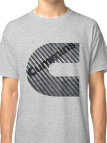 Cummins Carbon Fiber Classic T-Shirt