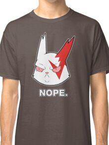 Grumpy Zangoose Classic T-Shirt