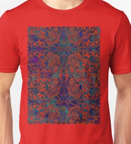 Indian Style Unisex T-Shirt