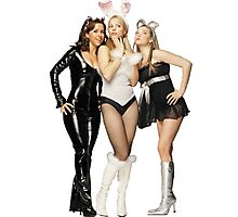 Mean Girls Halloween Party Photographic Print