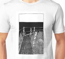 Path to the Lighthouse Unisex T-Shirt