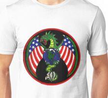 NROL-19 Program Crest Unisex T-Shirt