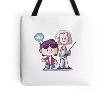Back to The Classics '88 Tote Bag