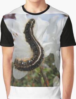 Cute Caterpillar  Graphic T-Shirt