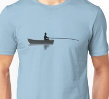 Fishing - Boating Unisex T-Shirt