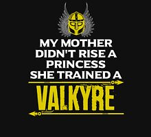 Valkyrie WOMENS Mother  T-Shirt