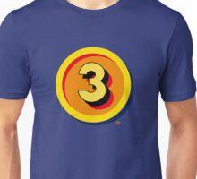 Pop No.3 Unisex T-Shirt