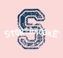 Storybrooke - Blue Kids Tee