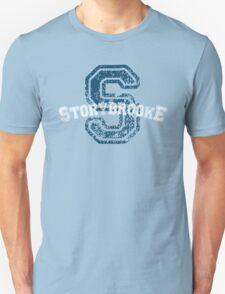 Storybrooke - Blue Unisex T-Shirt